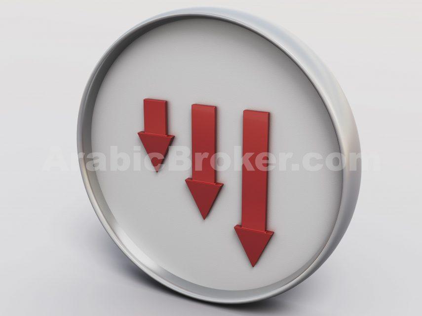 انهى مؤشر وول ستريت تداولات الجلسة على تراجعت عقب قرار اللجنة الفيدرالية برفع أسعار الفائدة