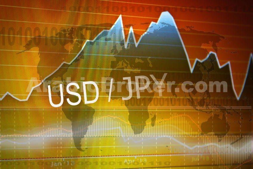 الدولار مقابل الين يواجه مقاومة لحظية