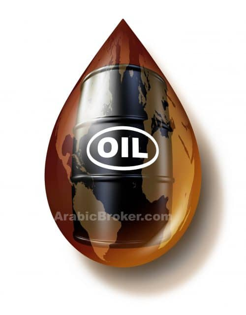 ارتفاع أسعار النفط بنحو الاثنان بالمائة مع تراجع مؤشر الدولار
