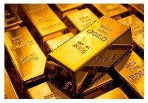 الذهب يقفز عند بداية تداولات الأسبوع