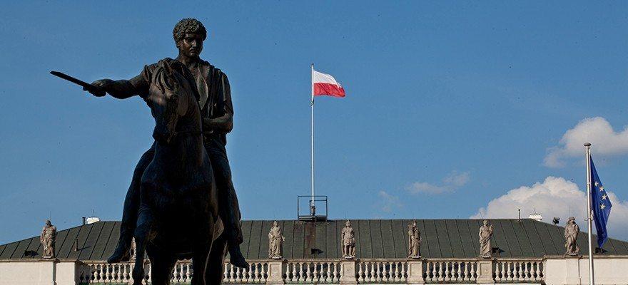 شركات الوساطة الأوربية تستعد لخفض الرافعة المالية إلى 1:100 في بولندا بدءاً من شهر يوليو