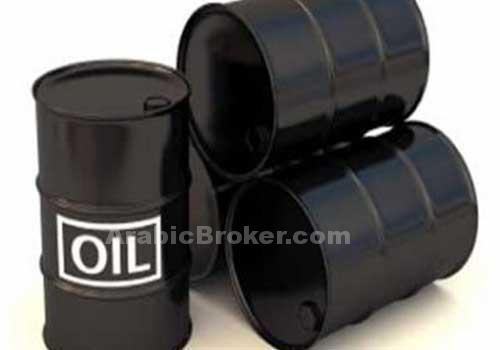 أسعار النفط تتراجع بفعل ارتفاع المنصات الأمريكية