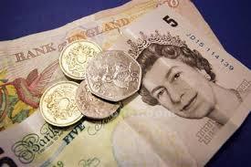 تراجع العملة الملكية الجنية الإسترليني أمام الدولار الأمريكي والأنظار على اجتماع مجلس الوزراء البريطاني