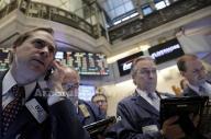 شركات التكنولوجيا والبنوك ترفع الأسهم الأمريكية