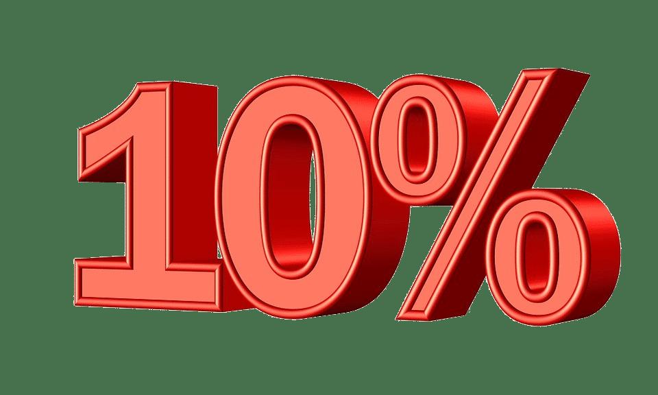 اعلان لفترة محدودة بونص 10 % على الأيداع لعملاء wwm