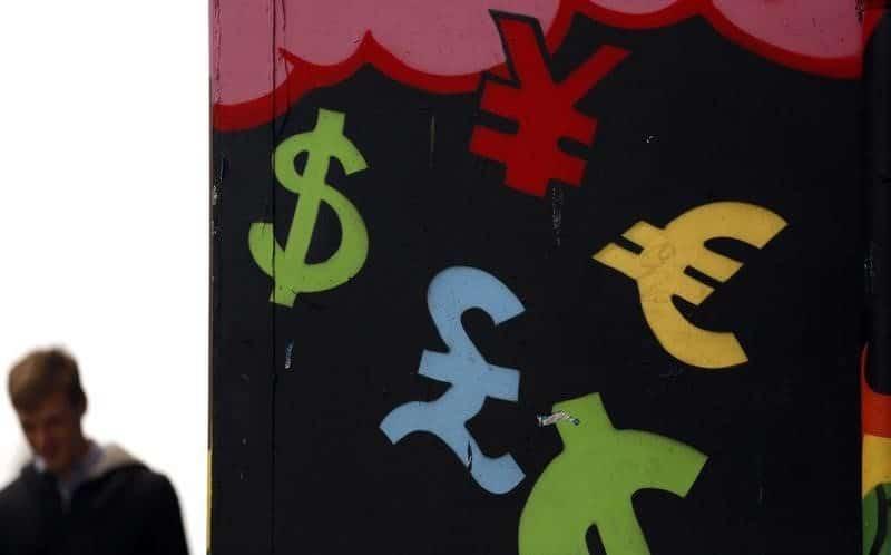 الدولار عند ادنى مستوياته في 5 أسابيع