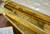 الضعف لا يزال مسيطر على تحركات الذهب مع بداية أسبوع مزدحم