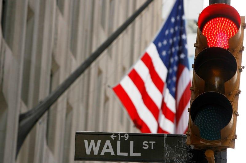 مؤشرات الأسهم في الولايات المتحدة ارتفعت عند نهاية جلسة اليوم؛ مؤشر داو جونز الصناعي صعد نحو 0.25%