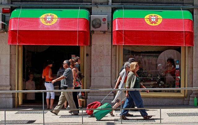 مؤشرات الأسهم في البرتغال ارتفعت عند نهاية جلسة اليوم؛ مؤشر البرتغال 20 صعد نحو 0.07%