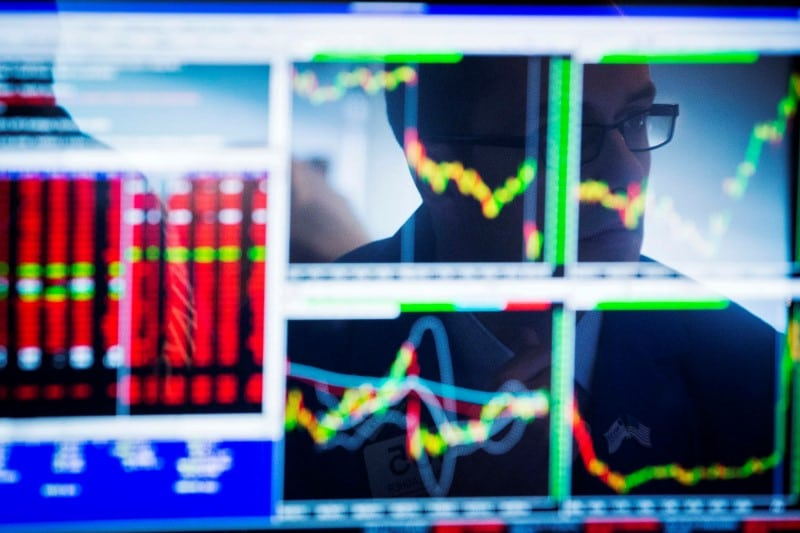 مؤشرات الأسهم في نيجيريا هبطت عند نهاية جلسة اليوم؛ NSE 30 تراجع نحو 0.89%