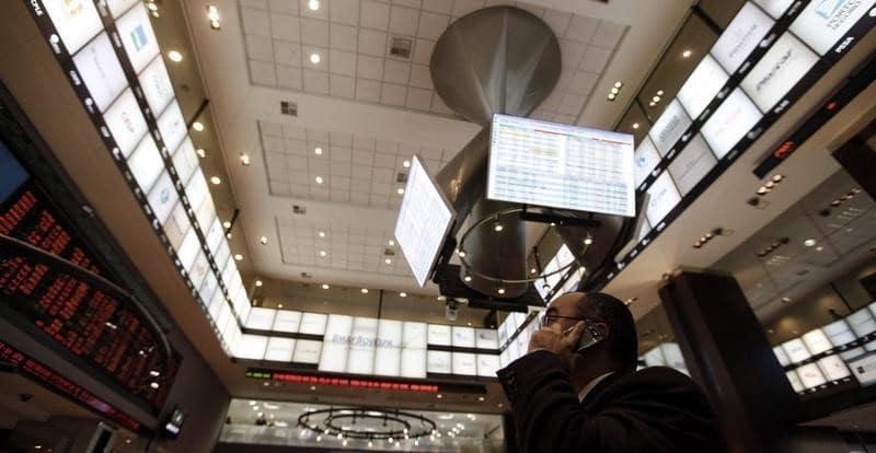 مؤشرات الأسهم في البرازيل هبطت عند نهاية جلسة اليوم؛ مؤشر بوفيسبا تراجع نحو 0.31%