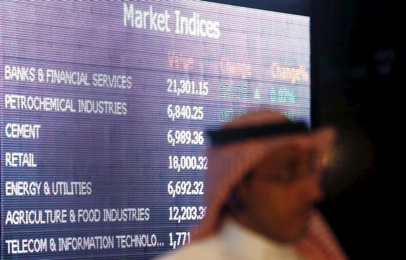 مؤشرات الأسهم في الامارات العربية المتحدة تباينت عند نهاية جلسة اليوم؛ مؤشر سوق دبي صعد نحو 0.02%