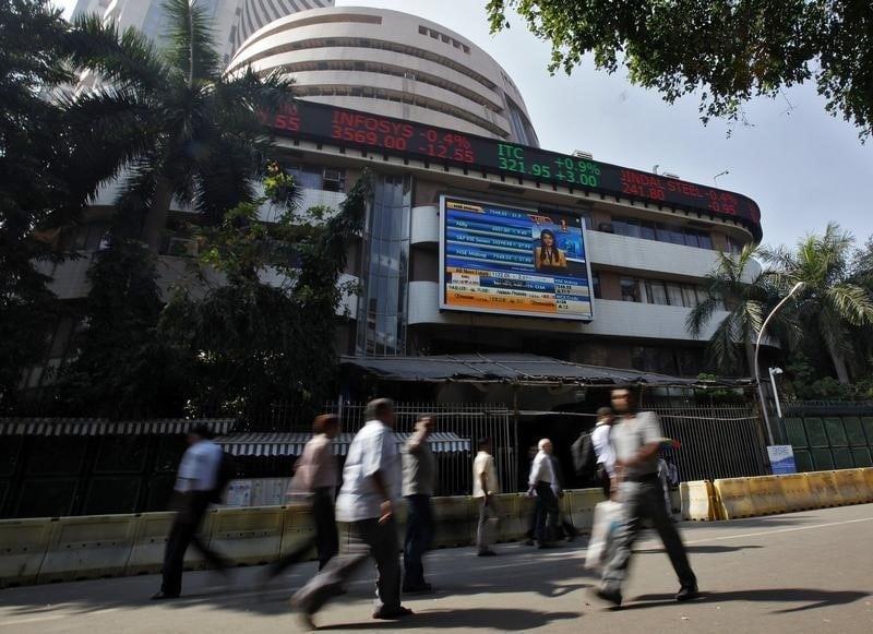 مؤشرات الأسهم في الهند هبطت عند نهاية جلسة اليوم؛ مؤشر نيفتي 50 تراجع نحو 0.01%