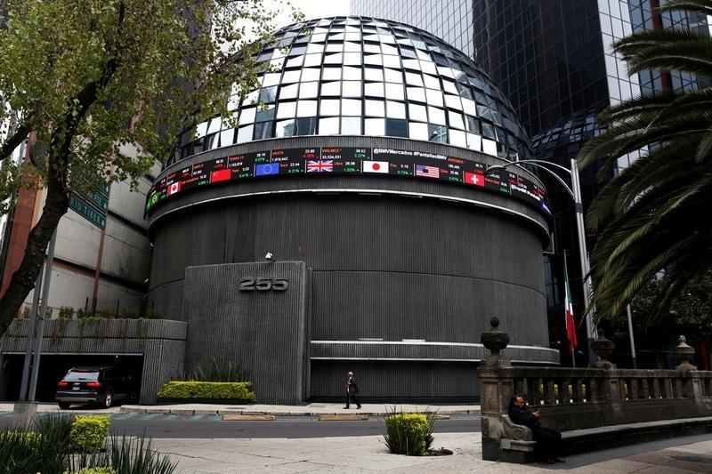 مؤشرات الأسهم في المكسيك هبطت عند نهاية جلسة اليوم؛ مؤشر آي بي سي المكسيك تراجع نحو 0.02%