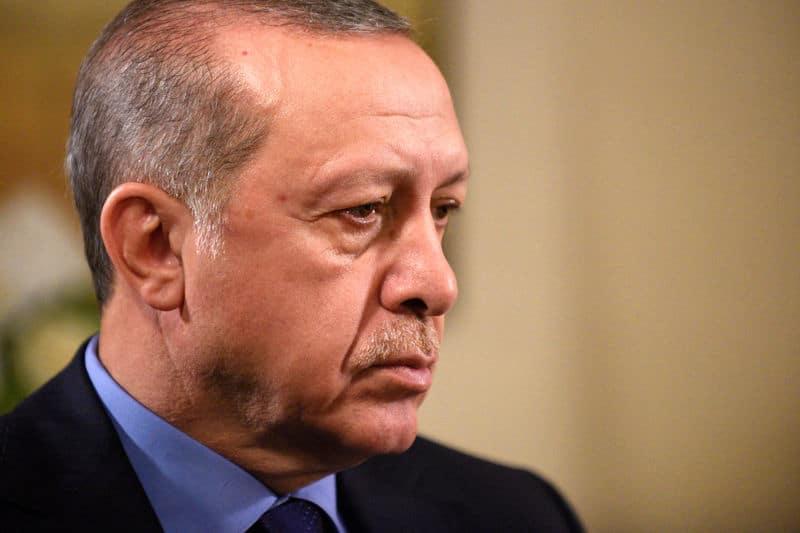 إردوغان: كل الخيارات متاحة ردا على استفتاء أكراد العراق
