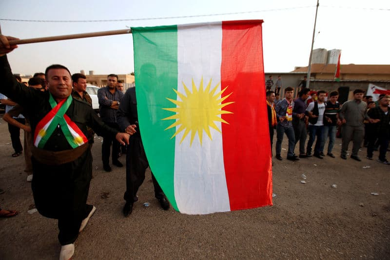 الاستفتاء على استقلال كردستان يضر بالجهود الأمريكية للحفاظ على عراق موحد