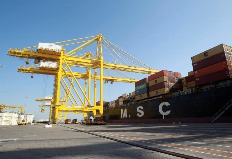 انتعاش واردات قطر في أغسطس بما يشير لانحسار تأثير العقوبات
