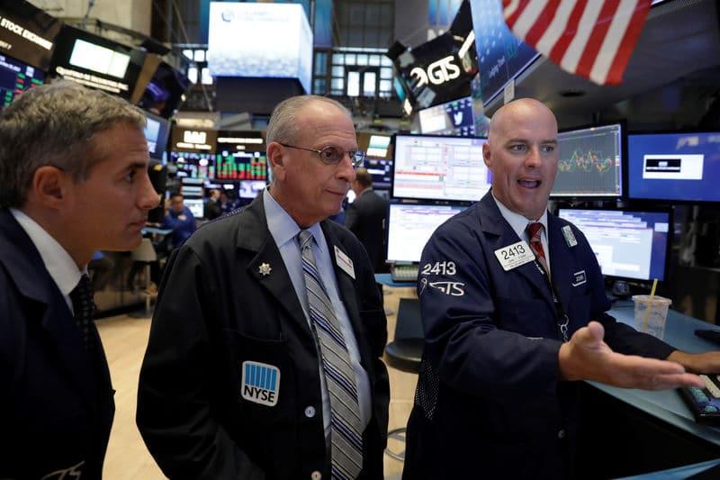 وول ستريت تفتح مرتفعة والمستثمرون ينتظرون خطة ترامب الضريبية