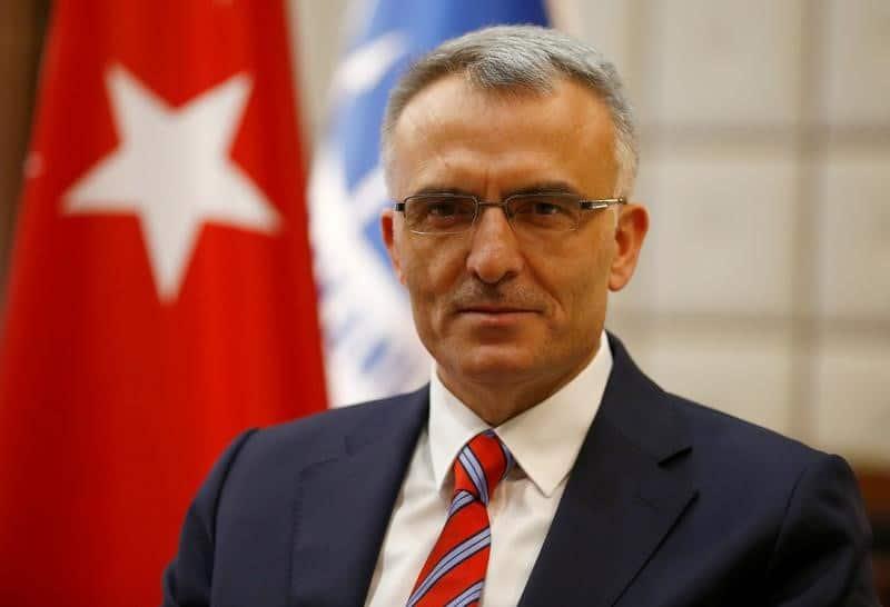 وزير: زيادات ضريبية ستضيف حوالي 28 مليار ليرة إلى ميزانية تركيا في 2018