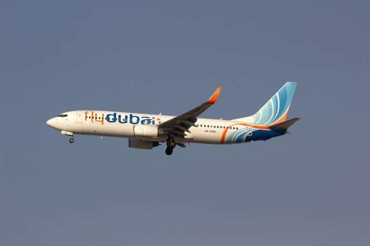 متحدث: فلاي دبي تعلق الرحلات الجوية إلى أربيل بدءا من 30 سبتمبر
