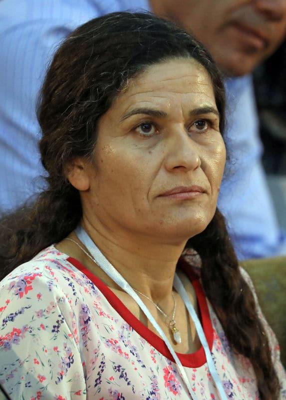 زعماء: استفتاء أكراد العراق قد يعزز موقف أكراد سوريا