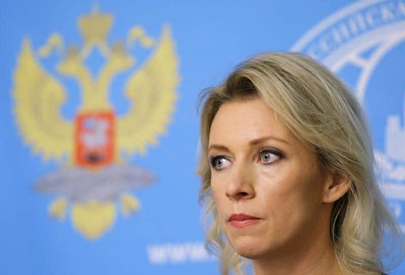 روسيا تطلب من أمريكا الابتعاد عن المواجهة بشأن طلعات المراقبة الجوية