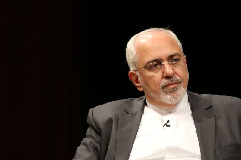 قناة الجزيرة على تويتر: إيران ستنسحب من الاتفاق النووي إذا انسحبت أمريكا