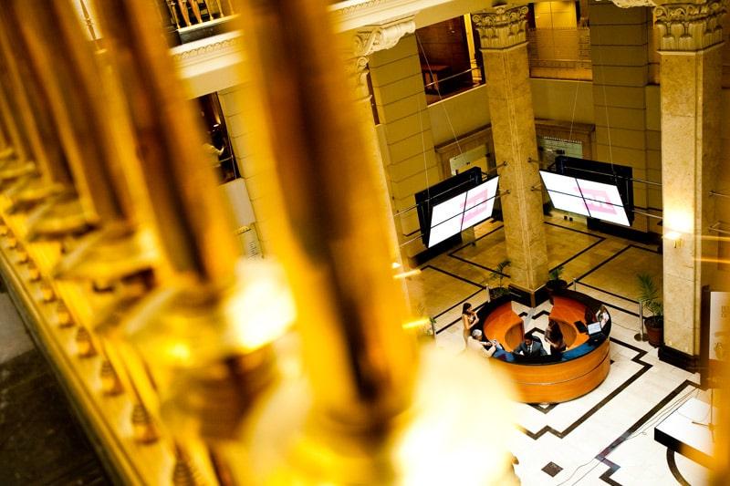 مؤشرات الأسهم في بيرو ارتفعت عند نهاية جلسة اليوم؛ S&P Lima General صعد نحو 0.26%