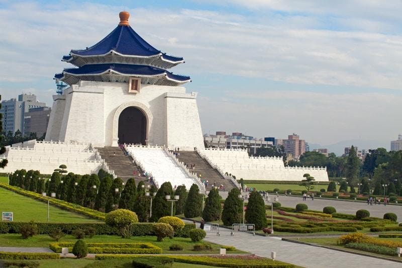 مؤشرات الأسهم في تايوان هبطت عند نهاية جلسة اليوم؛ مؤشر بورصة تايوان تراجع نحو 0.29%