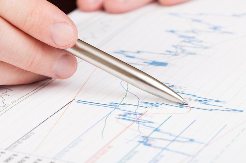 وول ستريت تفتح منخفضة بعد بيانات اقتصادية