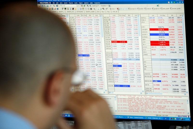 مؤشرات الأسهم في نيجيريا هبطت عند نهاية جلسة اليوم؛ NSE 30 تراجع نحو 0.83%