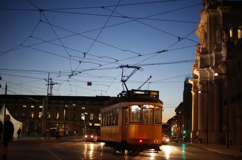 مؤشرات الأسهم في البرتغال ارتفعت عند نهاية جلسة اليوم؛ مؤشر البرتغال 20 صعد نحو 0.20%