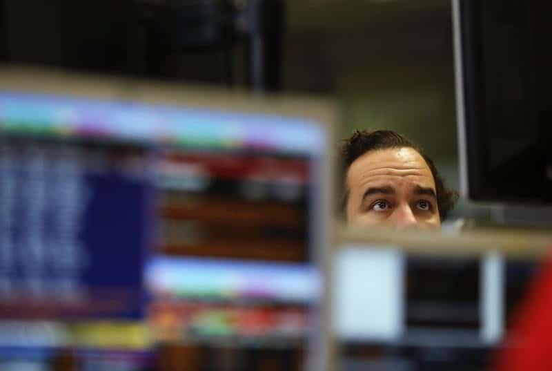 مؤشرات الأسهم في هولندا هبطت عند نهاية جلسة اليوم؛ أية اي إكس 25 تراجع نحو 0.68%