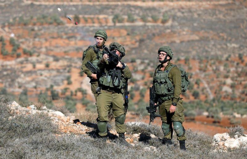 الجيش الإسرائيلي يعزز قواته في الضفة الغربية بعد قرار القدس