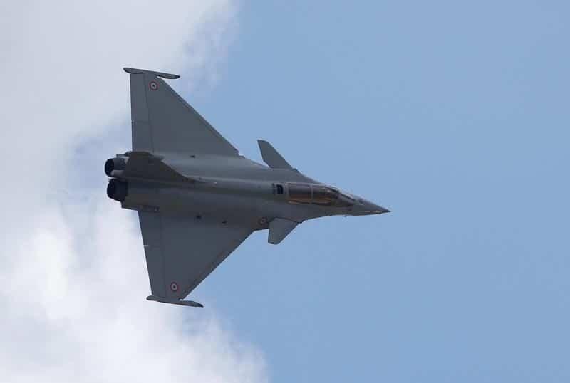 قطر تشتري مقاتلات فرنسية في ظل تصاعد التوتر بالمنطقة