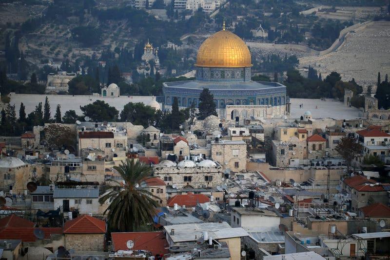 روسيا: قرار أمريكا بشأن القدس يهدد بتصعيد الصراع الإسرائيلي الفلسطيني
