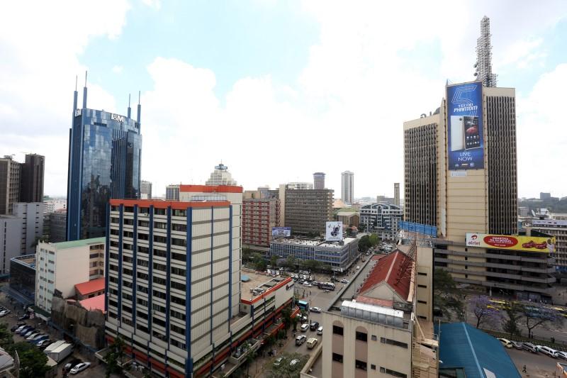 بنك مصر ينشىء مكتب تمثيل تجارياً بكينيا النصف الأول 2018