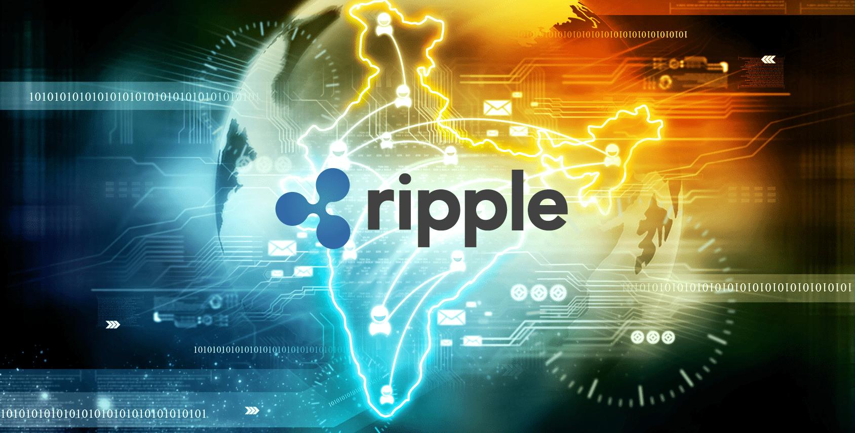 الريبل Ripple يحقق مكاسب جديدة و يكسر حاجز الـ 3 دولار
