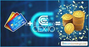 شرح CEX.Io لشراء وبيع العملات الرقمية باستخدام بطاقة الفيزا والماستركارد