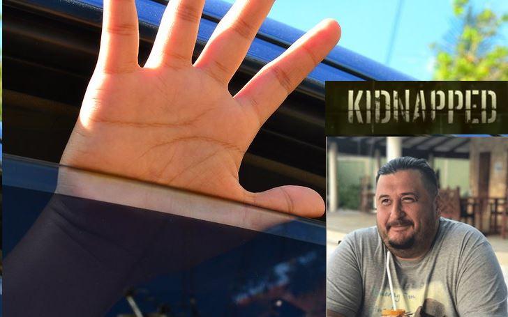 اطلاق سراح خبير تشفير روسي عقب اختطافه المزعوم