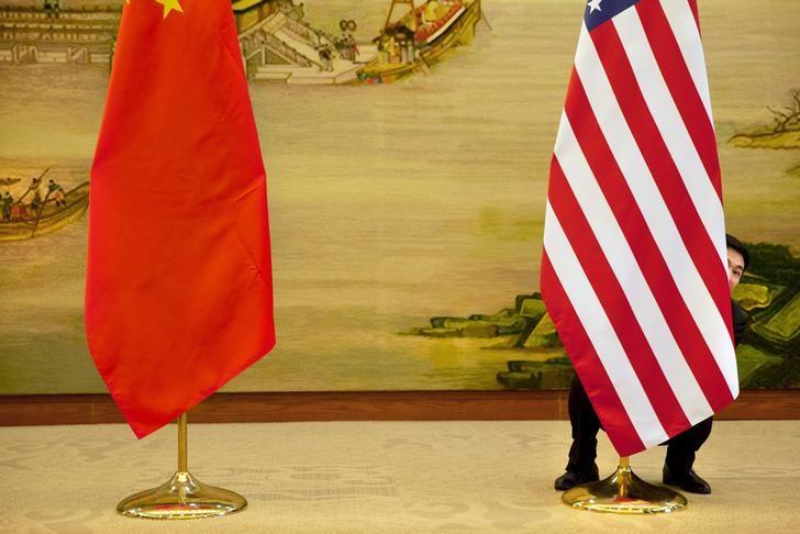 ردًا على تهديدات واشنطن.. الصين تتهم أمريكا بتدمير العلاقات التجارية