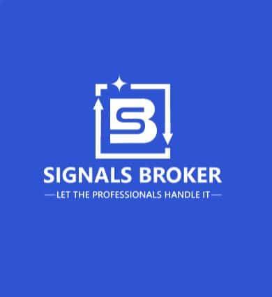 مزود توصيات Signals Broker
