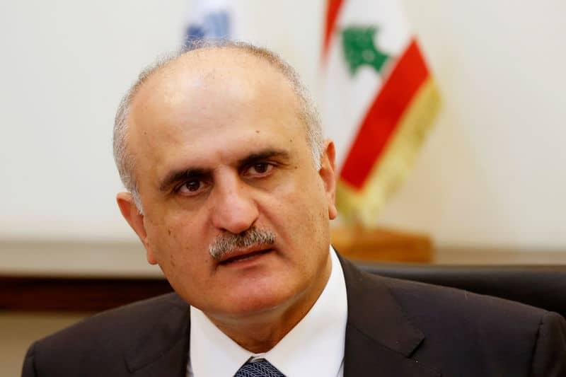 وزير المالية اللبناني: لا حاجة لمزيد من الحديث بشأن مسودة الميزانية