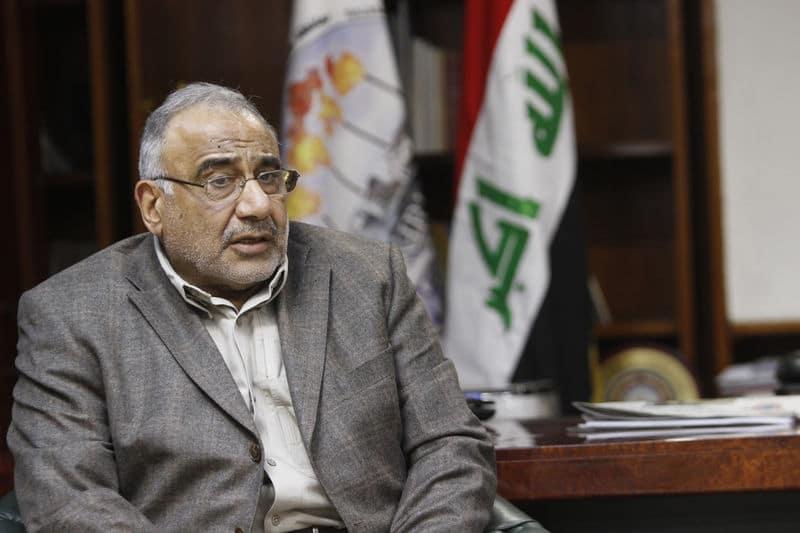 رئيس الوزراء العراقي يقوم بأول زيارة له للكويت الأربعاء