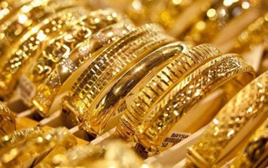 أسعار الذهب في مصر اليوم 18-9-2020