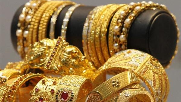 أسعار الذهب اليوم الإثنين 21 - 9 - 2020