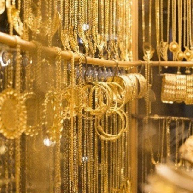 أسعار الذهب في مصر اليوم 12-10-2020