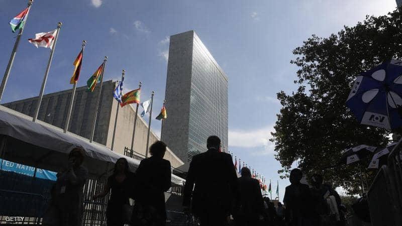 كورونا يضرب الأمم المتحدة.. ويلغي كل اجتماعاتها في نيويورك