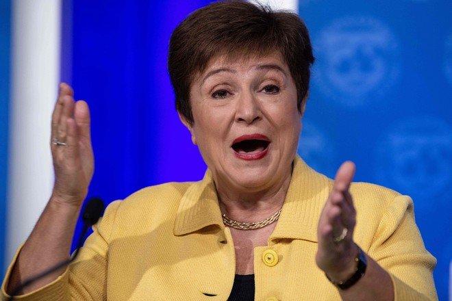 صندوق النقد: المجتمع الدولي بحاجة لاتخاذ المزيد من الإجراءات للتغلب على التداعيات الاقتصادية لأزمة كورونا