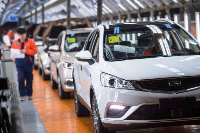 رغم معاناة أسواق العالم .. مبيعات السيارات تزدهر في الصين